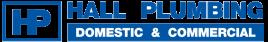 Hall Plumbing's Logo